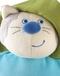 HABA - handpop de gelaarsde kat