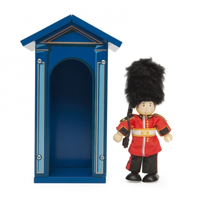 Budkins - London Guard - LIMITED EDITION