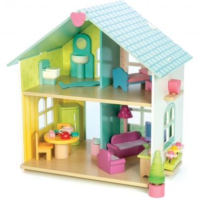 Evergreen House - Le Toy van