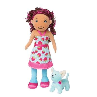 Groovy Girl - Lilly & Parfait