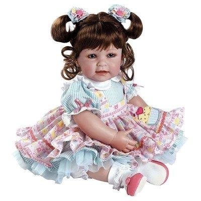 Adora Toddler Time Baby - Piece of Cake