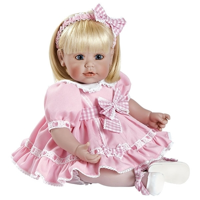 Toddler Time Baby - Sweet Parfait