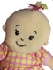 wee Baby Stella - 28cm - Stippel