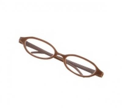 ma Corolle - Bruine bril