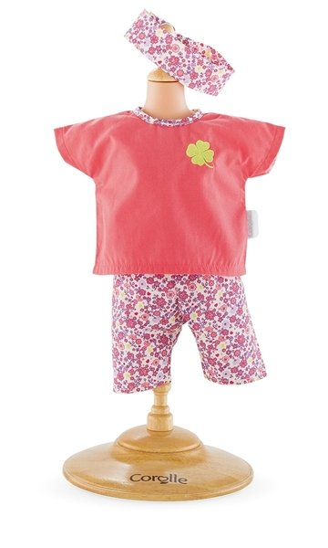 Corolle - Flowers outfit - 42cm