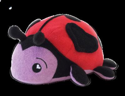 Bella - Lieveheersbeestje - SoapSox