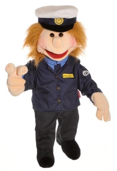 Handpop - Ricky Retter - Living Puppets