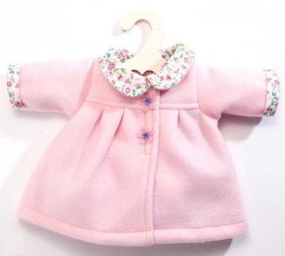 Heless - Roze mantel