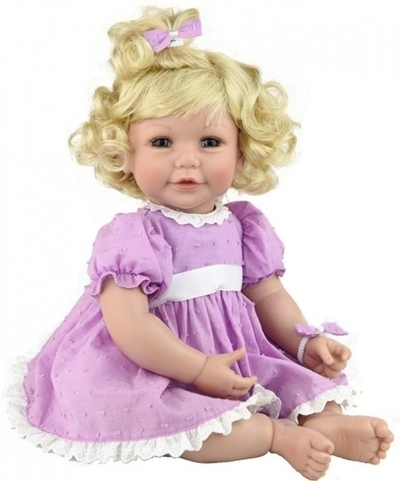Adora Toddler Time Baby Emma - 51cm