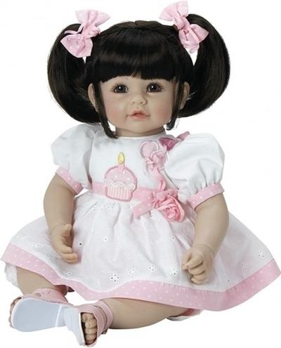 Adora Toddler Time Baby Lets Celebrate - 51cm