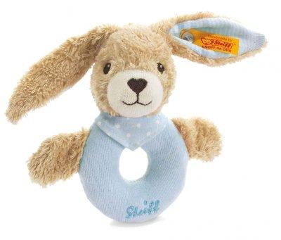 Steiff Rabbit Rammelaar