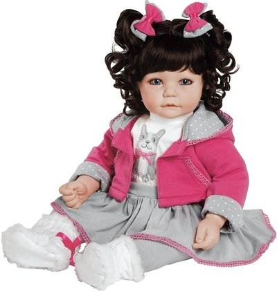 Adora - Toddler Time Baby - Puppy Date - 51cm