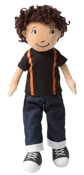 Groovy Boy Logan
