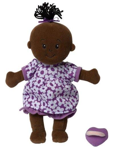 wee Baby Stella - 28cm -  Brownie