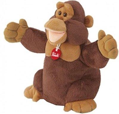 Handpop Gorilla 35cm Trudi