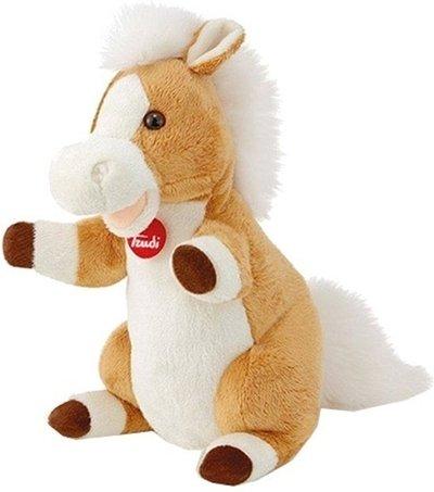 Handpop Paard Trudi