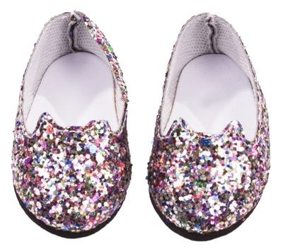 Glitter ballerinas - 33cm - Götz
