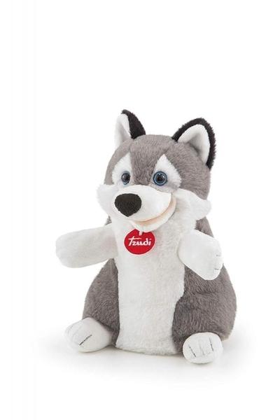 Handpop - Husky - Trudi