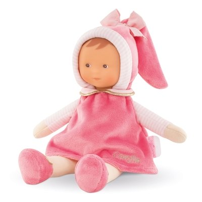 Corolle Miss pink - 25cm