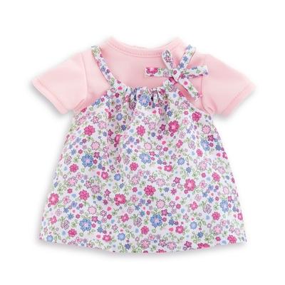 ma Corolle - Gebloemde jurk met shirt