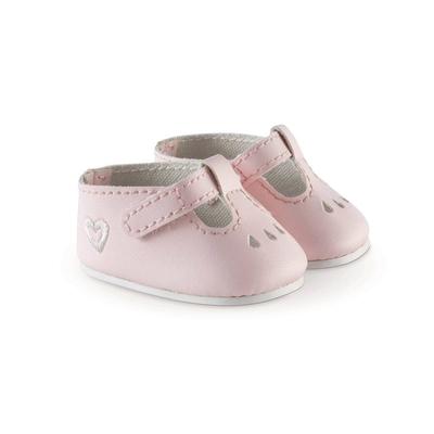 Corolle - Roze schoentjes - 36cm