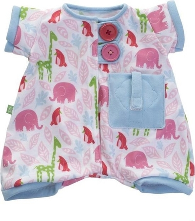 Rubens Barn - Roze pyjama
