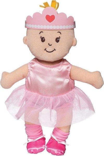 wee Baby Stella Ballerina - 28cm