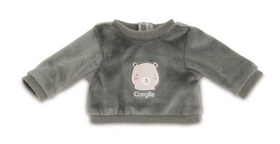 Corolle - Sweater bear - 30cm